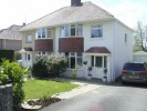 semi detached property in Wimmerfield Crescent...