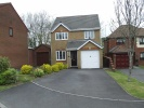 Detached home in Ffordd Dryden, Killay...