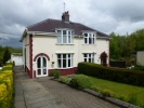 semi detached property in Cae Mansel Road...