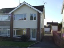 3 bed Detached home in Goetre Fawr Road, Killay...