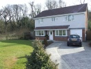 5 bed Detached home for sale in Maes-Y-Deri, Gowerton...