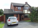 4 bed Detached home in Porth Y Waun, Gowerton...