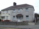 5 bedroom semi detached home for sale in Mount Pleasant, Gowerton...