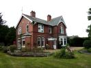 Manton House Irchester Road Detached property for sale