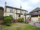 4 bed Detached property to rent in Rushden Road, Wymington...