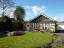3 bed Detached Bungalow in Peverel Close...