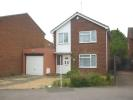 3 bed Detached house in Arkwright Road...