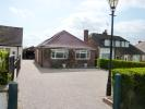Bedford Road Detached Bungalow for sale