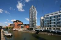 Flat in THE EYE, Glass Wharf