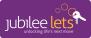 Jubilee Lets, Bristol logo