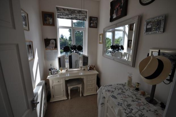 Bedroom Four/D...