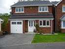 4 bedroom Detached house for sale in Heol Islwyn, Fforestfach...