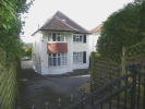 Detached home for sale in Gower Road, Sketty...