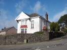 Detached property in Llwynmawr Road, Sketty...