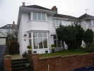 Eversley Road semi detached property for sale