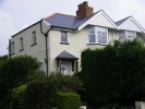 Llwynmawr Road semi detached house for sale