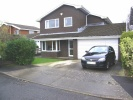 4 bed Detached property in Millfield Close, Sketty...
