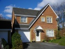 4 bed Detached house for sale in Masefield Way, Sketty...