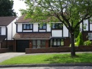 Rhyd Y Defaid Drive Detached property for sale