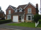 Detached home for sale in Coedfan, Sketty, Swansea
