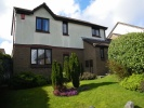 Detached home in Huntingdon Way, Sketty...