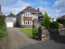 4 bedroom Detached property in Derwen Fawr Road...