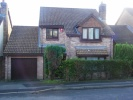 Detached property in Juniper Close, Sketty...