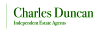 Charles Duncan, Stroud logo