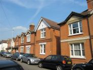 2 bedroom house in Springfield Rd...