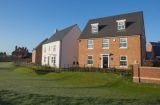 David Wilson Homes, Devessey Village