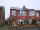 semi detached home in P10163 Oval Gardens...