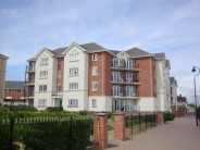 2 bed Apartment in Priddys Hard, Gosport