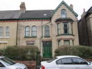 Studio apartment in Waverley Road Aigburth...