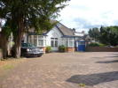 Bungalow for sale in Jersey Road, Isleworth