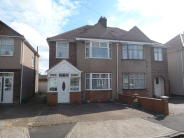Hogarth Gardens semi detached house for sale