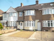 3 bedroom Terraced house for sale in Elmer Gardens, Isleworth