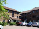 Flat for sale in Braybourne Drive...