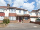 4 bed semi detached house in Lulworth Avenue, Osterley