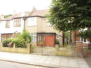 semi detached house for sale in St. Marys Crescent...