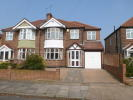 4 bed semi detached home for sale in Roxborough Avenue...