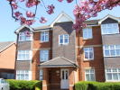 Chamberlain Gardens Flat to rent