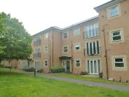 2 bedroom Flat for sale in White Lodge Close...