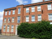 2 bedroom Flat to rent in Devonshire House...