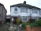 3 bed semi detached house in Syon Park Gardens...