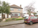 Detached home to rent in Eversley Crescent...