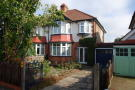 3 bedroom semi detached property for sale in Cranmore Avenue...