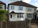 3 bed semi detached house to rent in Heston Road, Hounslow