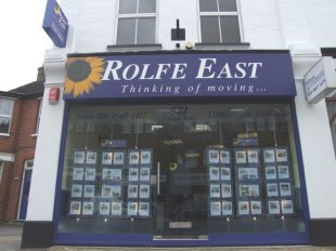 Rolfe East, Isleworthbranch details