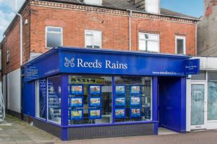 Reeds Rains Lettings, Ripleybranch details