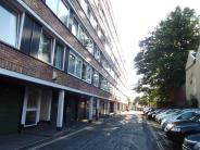 Flat to rent in High Kingsdown -...